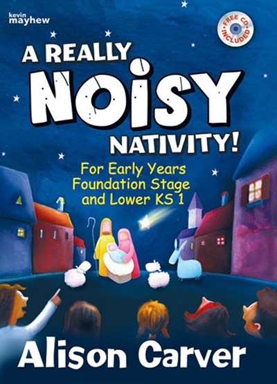 A Really Noisy Nativity