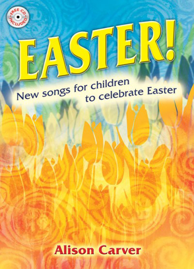 Easter by Alison Carver