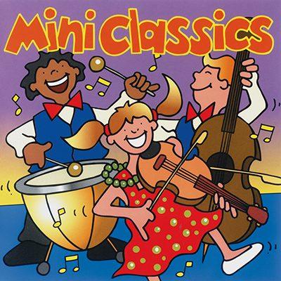 Mini Classics by Alison Carver