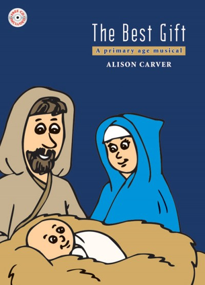 The Best Gift by Alison Carver