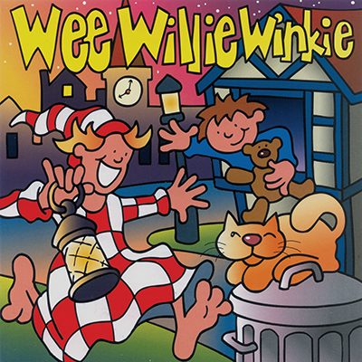 Wee Willie Winkie by Alison Carver