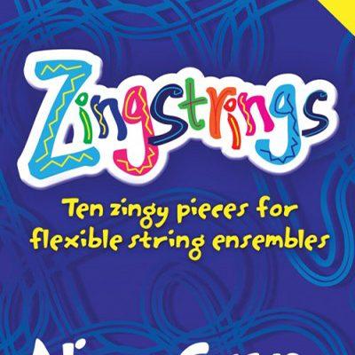 Zingstrings by Alison Carver