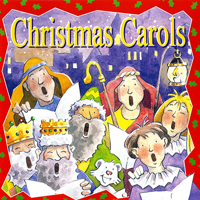 Christmas Carols by Alison Carver